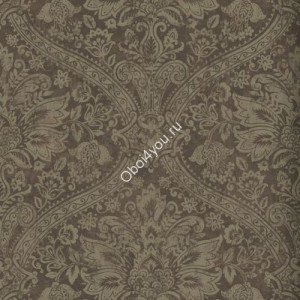 AD50007 Обои KT Exclusive Champagne Damasks